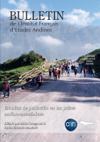 Estudios de población en los países andino-amazónicos