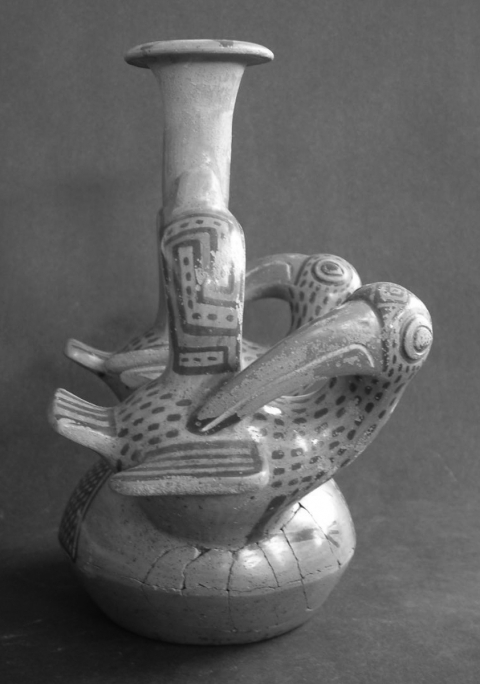 Hacia una definici n del estilo ychsma aportes Definicion de ceramica