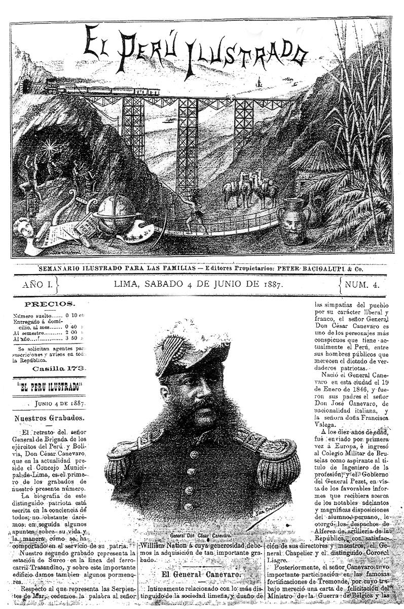 401878b8b La imagen en El Perú Ilustrado (Lima, 1887-1892)