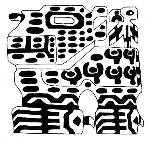 Chiqui: etnohistoria de una creencia andina en el noroeste argentino