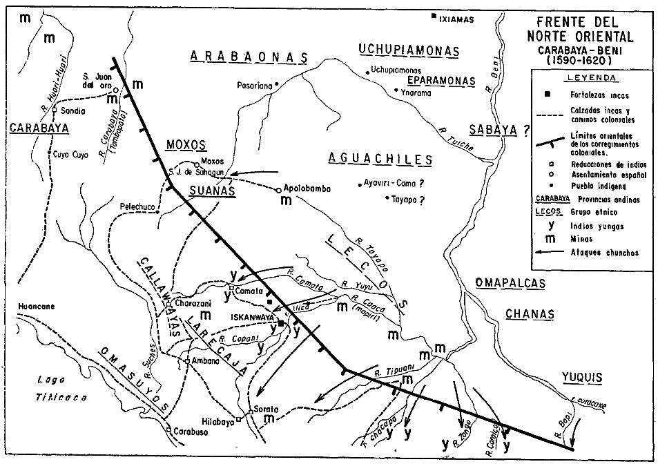 Las minas de oro de los incas, el Sol y las culturas del