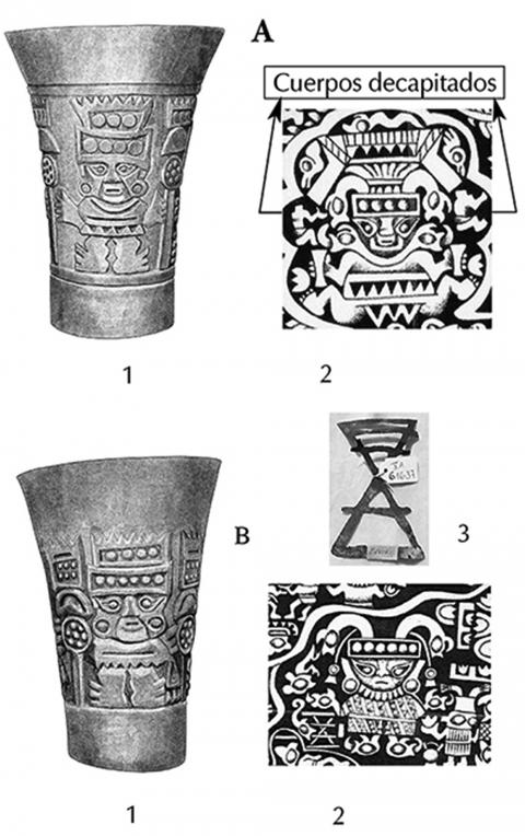 Reflexiones sobre la producción sicán y chimú de vasos tipo kero y ... c3e7a557915c