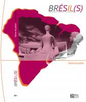 Brésil(s) n°16 - Genre et justine