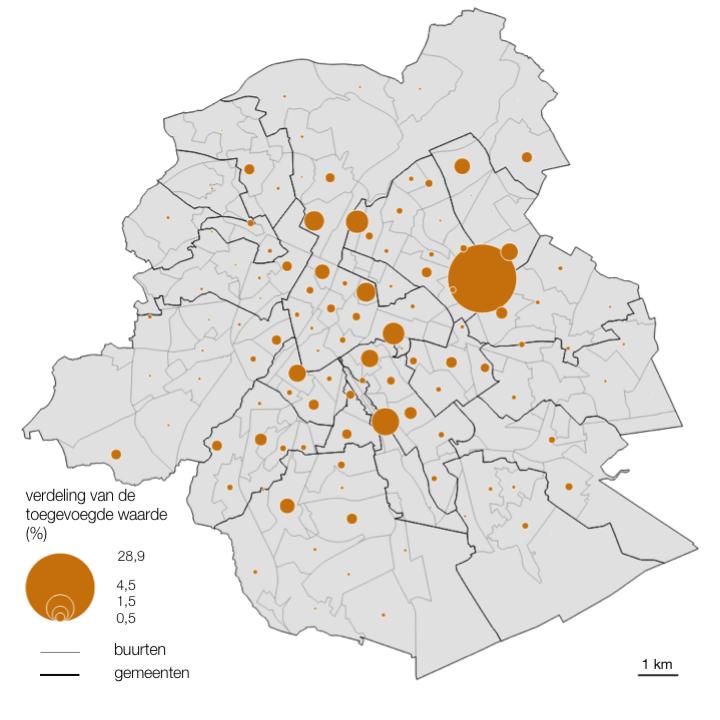 Manchester aansluiting spots
