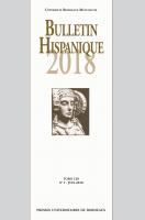 Tome 120 - N° 1 - juin 2018