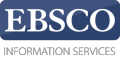 Logo EBSCO – EBSCOhost Online Research Databases