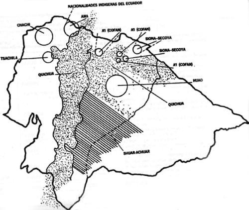 Un estudio sobre el uso del patrimonio cartográfico indígena como ...