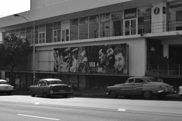 Les Images Dans Le Paysage Iconographique Cubain Quelles Redefinitions A L Heure De L Ouverture