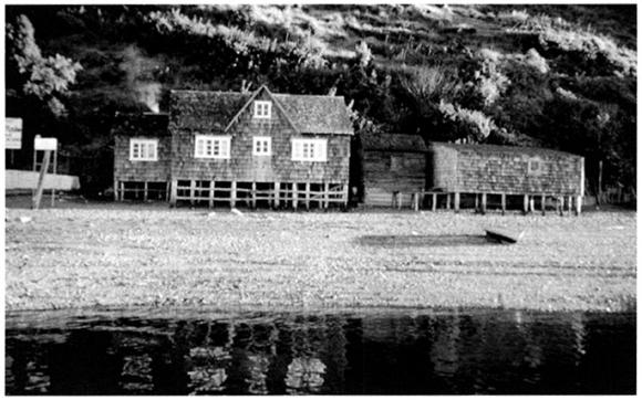 Las Islas De Chiloe En El Mundo Global Poesia Identidad Y