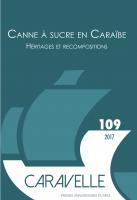 Couverture Caravelle 109
