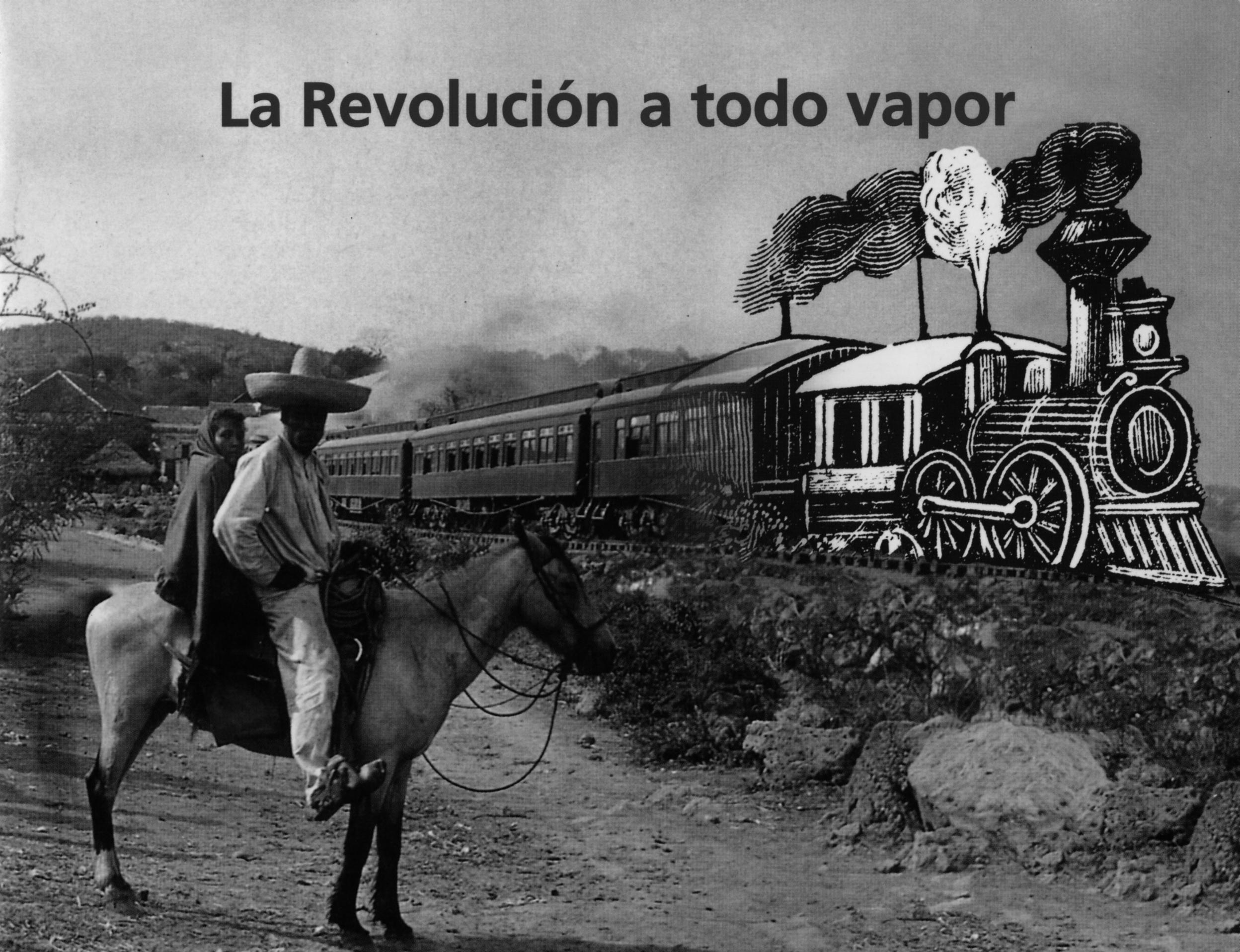 La Revolución Ilustrada La Guerra Civil Mexicana En La