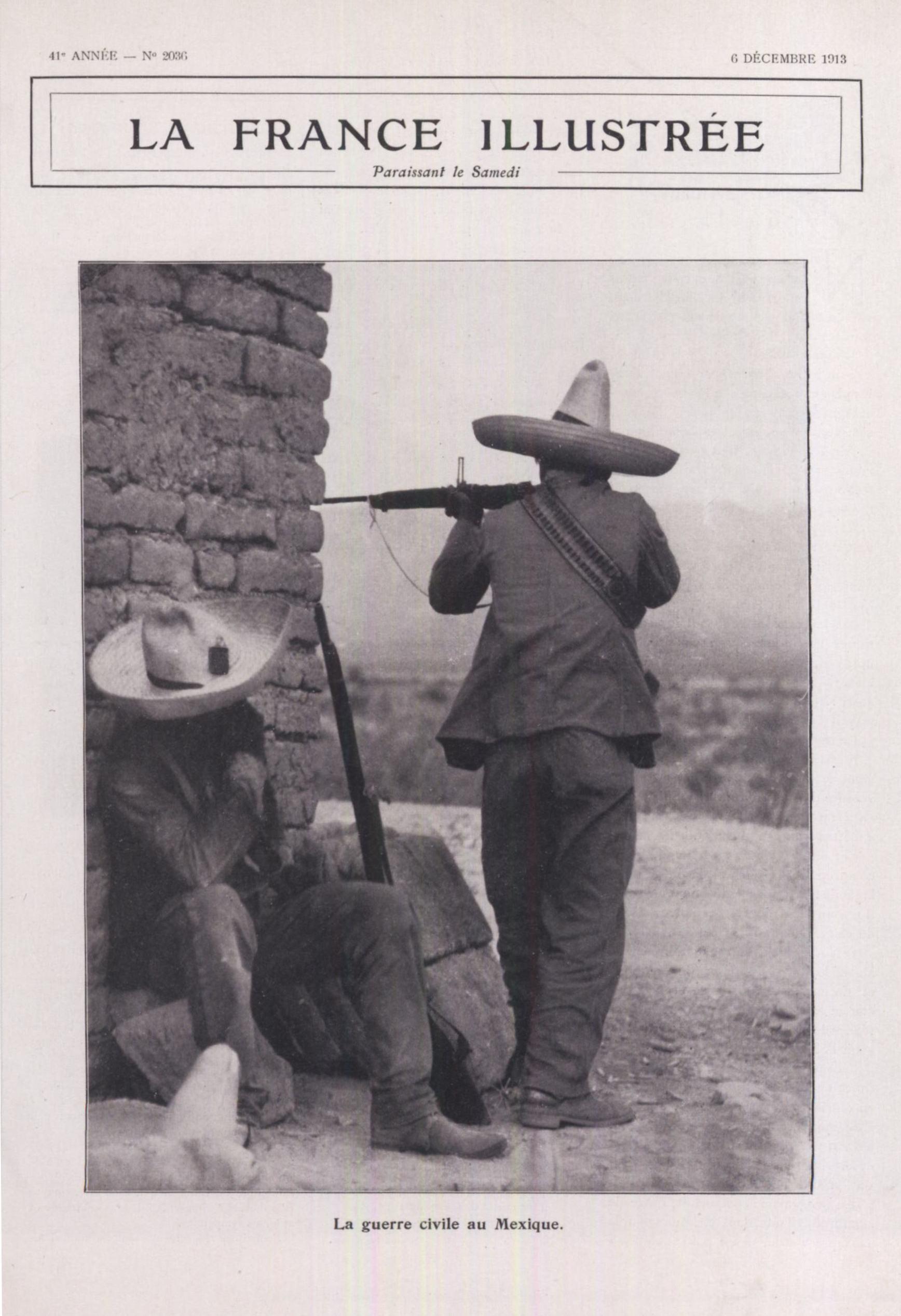 La fotografía y la Revolución mexicana. Nuevas perspectivas y enfoques ea206c805d9