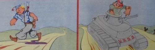 Popeye datant manuel