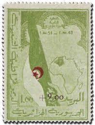 Timbre Carte Grise Algerie.Les Timbres Algeriens De 1962 A Nos Jours Lieux De Memoire