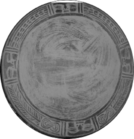 Ifa Divination Trays from Isale-Oyo