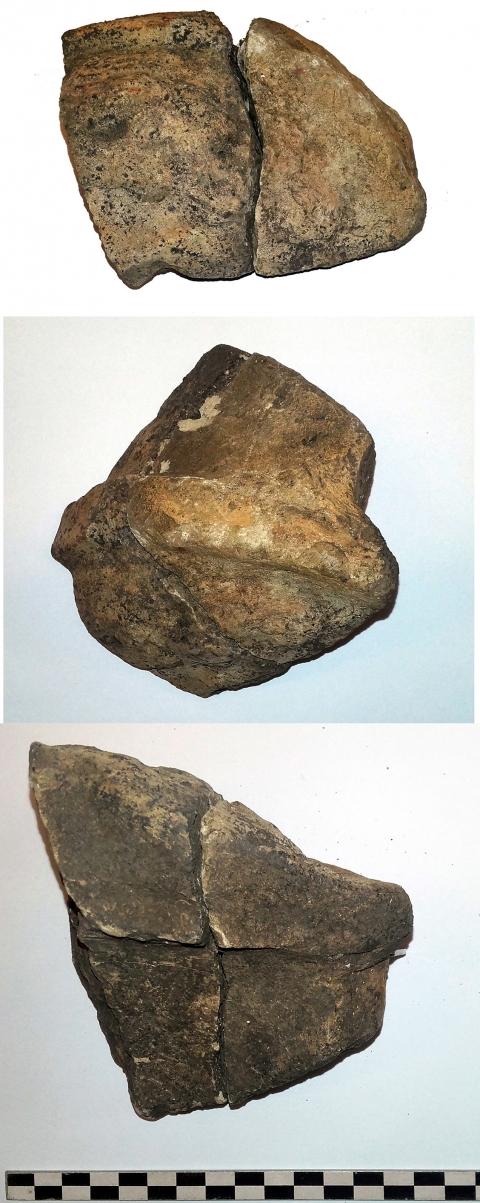 datazione assoluta di strati rocciosi