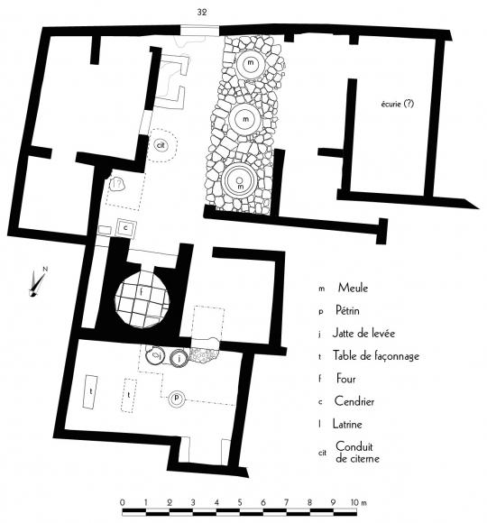 Plan maison doc joy studio design gallery best design for Tracer un plan de maison