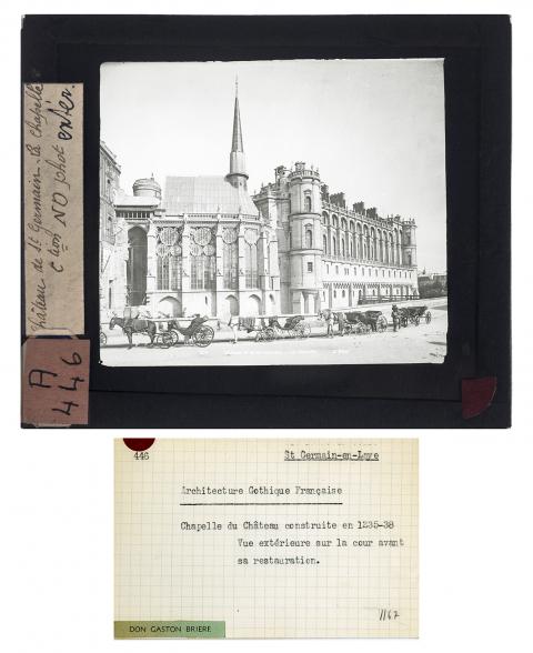 De Félix Martin Sabon à Pierre Pradel Une Histoire De