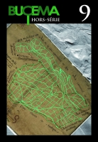 Comparaison du plan parcellaire actuel avec celui figuré sur le plan de la forêt de Chailluz de 1738