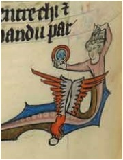 Fig. 32 – Paris, BnF, fr. 95, fol. 295v°.