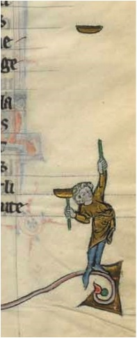 Fig. 47 – Paris, BnF, fr. 95, fol. 214.