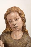 Madeleine - Bustier de brocard