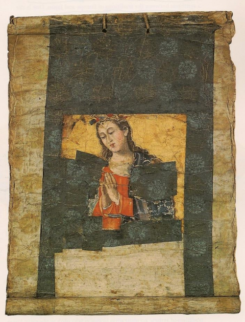 Fig. 3 Madonna of the Snows