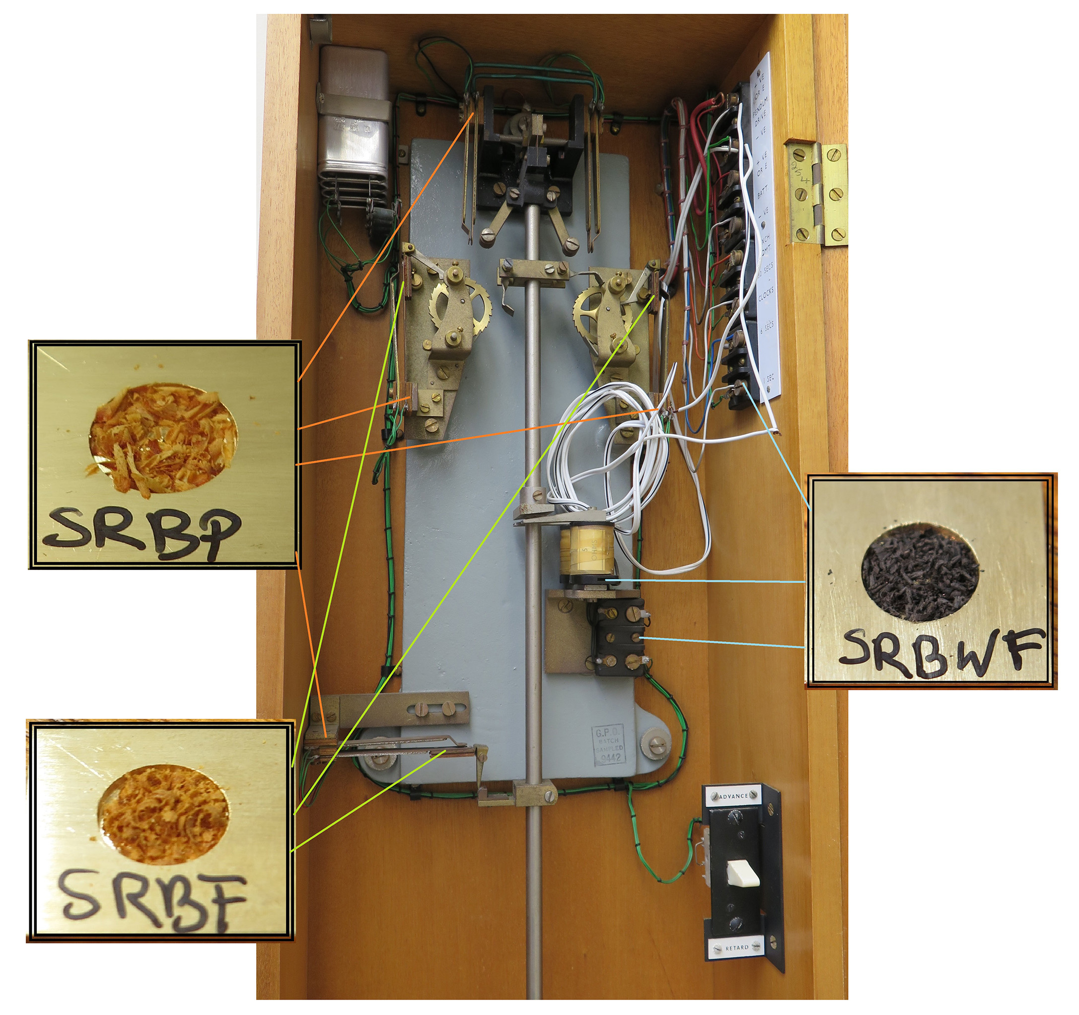 Bench Top Circuit Board Testing Equipment Ionic Contamination Test