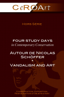 Four Study Days in Contemporary Conservation
