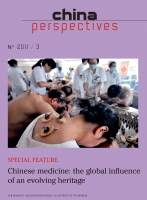 CP2011/3 The Global Influence of an Evolving Heritage