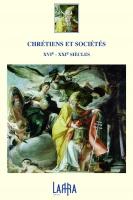 Chrétiens et Sociétés N° 24 2017