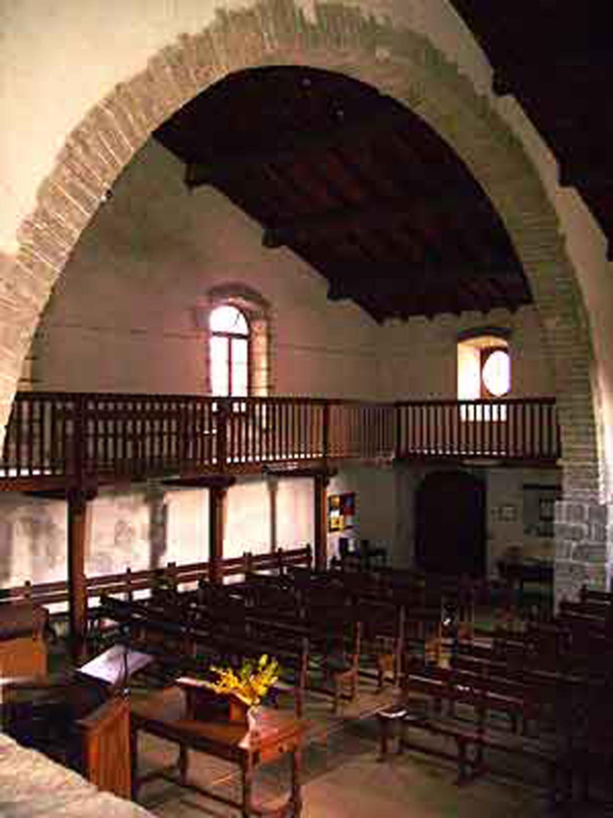 Les Appartenaires Chretiens Protestants Blois