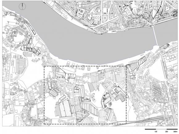As Transformacoes Urbanas Nos Ultimos Doze Anos No Centro