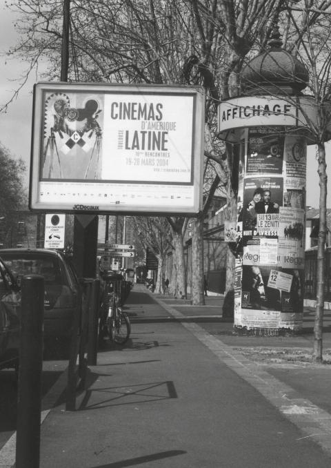 rencontres cinéma d amérique latine toulouse