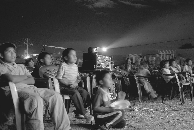Red de Cines Itinerantes de América Latina (red CIAL)