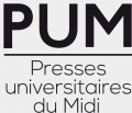 Logo Presses universitaires du Midi