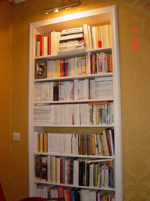 Auto-Biblio-Graphies : Voir Et Lire Le Lecteur. Typologie