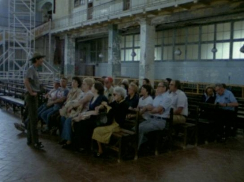 Ellis Island Une Histoire Du R Ef Bf Bdve Am Ef Bf Bdricain Streaming