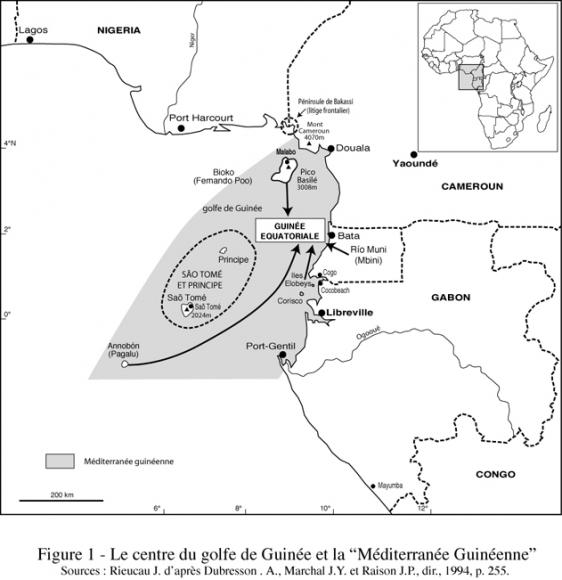 Ogooué-Maritime : 33 pécheurs illégaux interpellés et 2 tonnes de poissons saisies