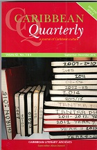 Caribbean Quarterly