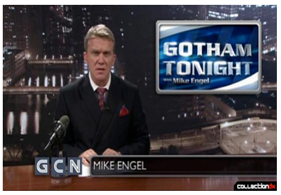 Illustration 7. Gotham Tonight with Mike Engel, vidéo virale