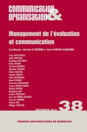 Couverture C&O 38
