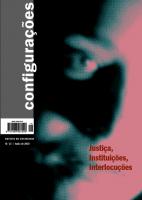 Revista Configurações nº21 - Justiça, Direito(s) e Interlocuções