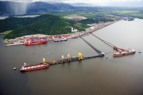 Itaguaí Port set to receive R$ 1,2 billion for expansion