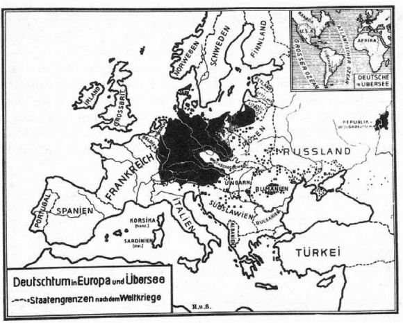 Mesmo simples mapas temáticos podem veicular sutis mensagens de propaganda. 5cfa620181e38