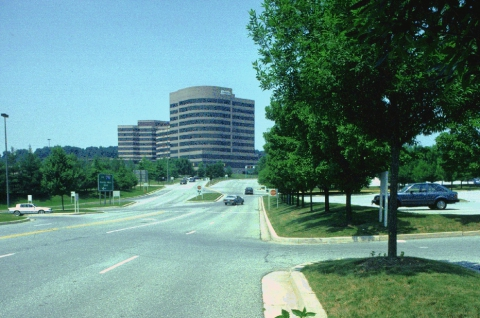 Visions for a Sustainable City: Owings Mills, MD