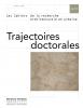 Trajectoires doctorales