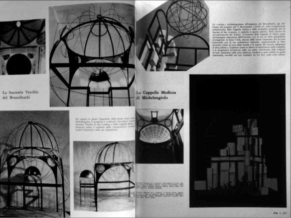 La Critique Architecturale Objet De Recherche