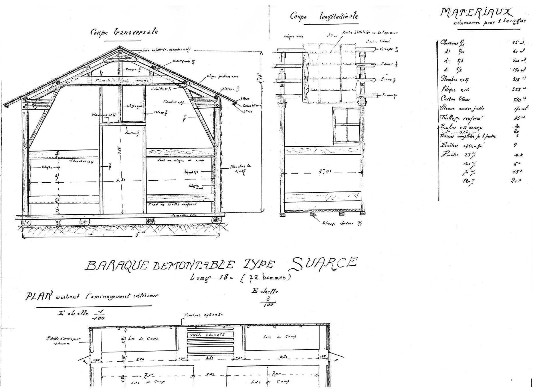 Hangar En Kit Bois pdf] free download 10 plans types de hangars agricoles
