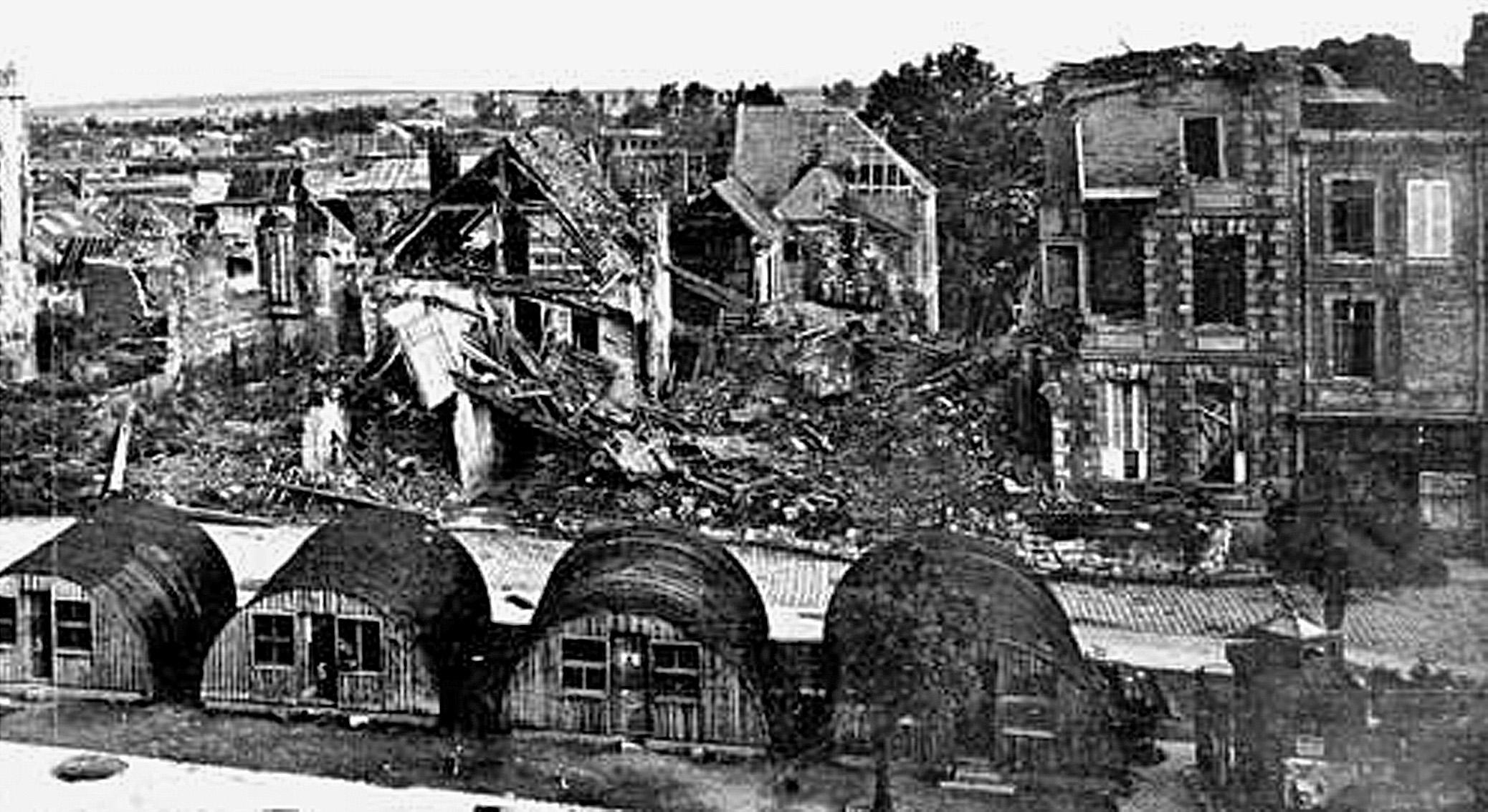 Le Front De Lindustrialisation De La Construction 1915 1920